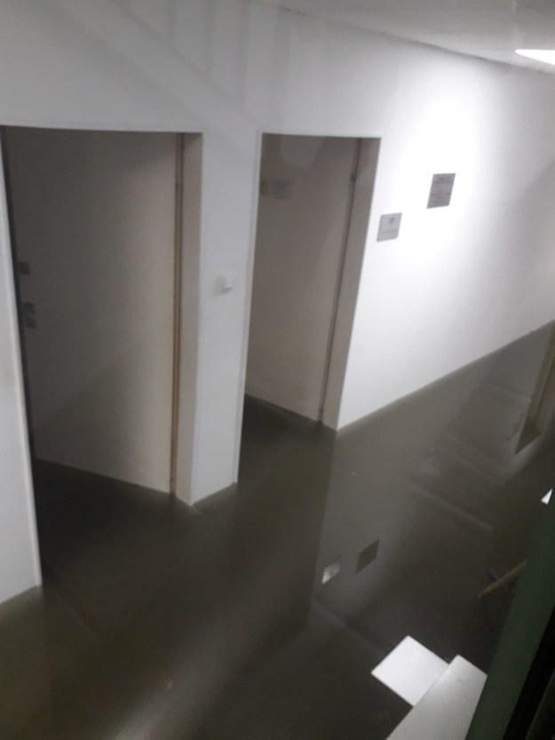 Szpital im. J. Dietla na ulicy Focha w Krakowie /Gorąca Linia /