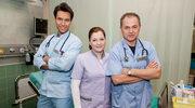 """""""Szpital"""": nowe wyzwania i trudne przypadki"""