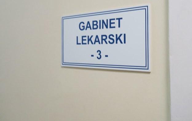Szpital pożyczył ponad 20 milionów złotych na... spłatę długów /Jacek Skóra /RMF FM