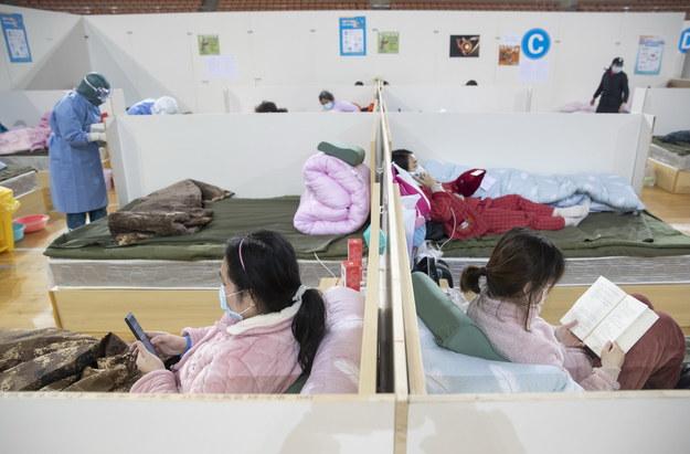 Tajwan: Zmarł 60-latek zarażony koronawirusem. Wcześniej nie wyjeżdżał za granicę