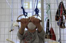 Szpital w Złocieńcu będzie rehabilitował osoby po COVID-19