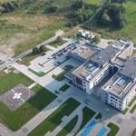 Szpital w Żywcu: Takiego projektu w Polsce jeszcze nie było