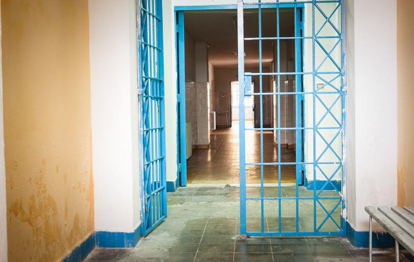 Szpital zamienił się w obóz koncentracyjny /123RF/PICSEL