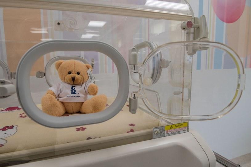 szpital; zdj. ilustracyjne /Tadeusz Koniarz /East News