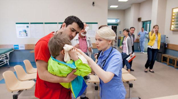 """""""Szpital"""" /TVN"""