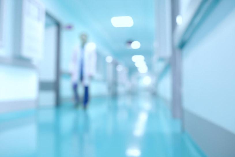 Szpital /©123RF/PICSEL