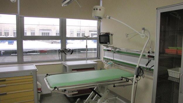 Szpitale oszczędzają na badaniach, cierpią pacjenci /RMF FM