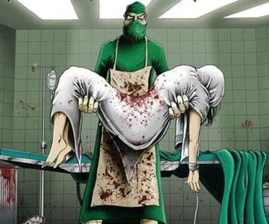 Szpitalna rzeź Haemorrhage