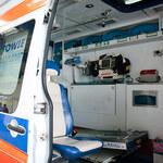 Szprotawa: Bus przejechał 11-miesięcznemu dziecku po nogach