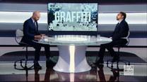 """Szrot w """"Graffiti"""": Andrzej Duda na pewno spotka się z Joe Bidenem"""