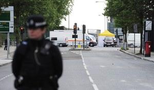 Sztab antykryzysowy zebrał się ws. mordu w Londynie