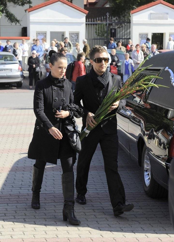 Sztaba i Szelągowska /- /East News