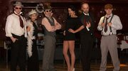 Sztajemka: Dancing polo rusza do akcji