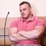 Sztangista Adrian Zieliński nie musi przeprosić poznańskiego prawnika