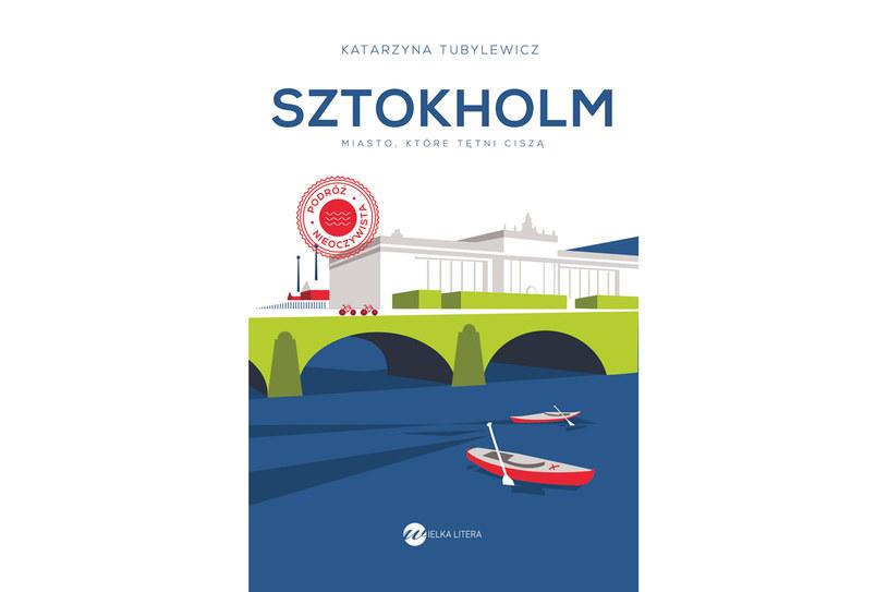 """""""Sztokholm"""" Katarzyny Tubylewicz /materiały prasowe"""