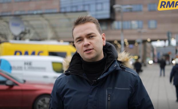 Sztokholm przed Dniem Nobla. Dziennikarze RMF FM zapraszają