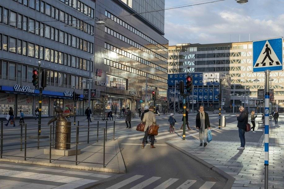 Sztokholm /AA/ABACA /PAP