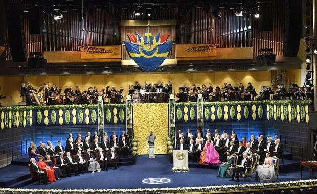 Sztokholmska filharmonia: To tam odbędzie się ceremonia wręczenia nagrody Nobla