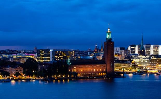 Sztokholmski ratusz: Noblowski bankiet czas zacząć