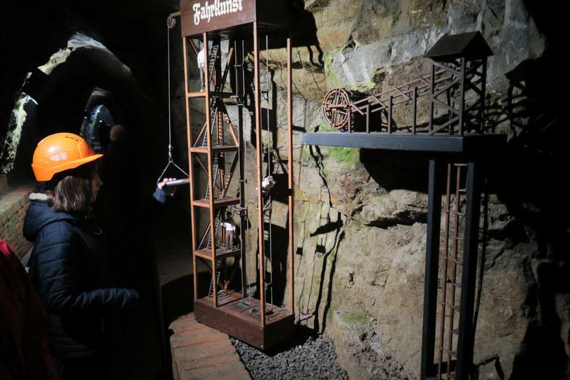 Sztolnia Królowa Luiza, Muzeum Górnictwa Węglowego w Zabrzu /Adrian Slazok/ /East News