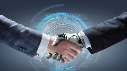 Sztuczna Inteligencja da więcej miejsc pracy niż zabierze