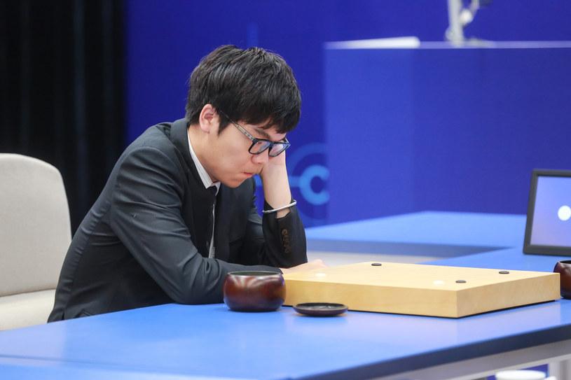 Sztuczna inteligencja Google - AlphaGo /AFP