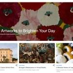 Sztuczna inteligencja Google przerobi nasze zdjęcia na klasyczny obraz