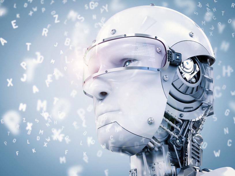 Sztuczna inteligencja mądrzejsza od nas? /123RF/PICSEL