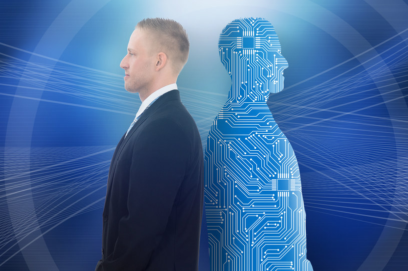 Sztuczna inteligencja na stanowisku kierowniczym? To możliwe /123RF/PICSEL