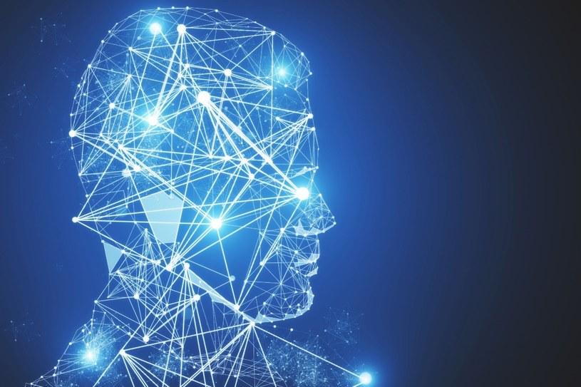 Sztuczna inteligencja pomaga w wielu dziedzinach życia /123RF/PICSEL