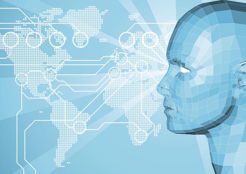 Sztuczna inteligencja poszuka za nas pracy /© Glowimages