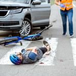 Sztuczna inteligencja przewiduje wypadki drogowe i ratuje pieszych