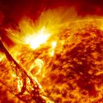 Sztuczna inteligencja przewidzi śmiertelny rozbłysk słoneczny