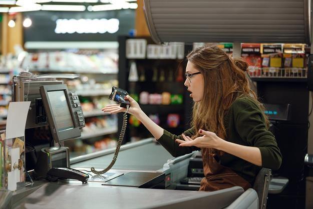 Sztuczna inteligencja wkrótce odmieni sposób, w jaki robimy zakupy /©123RF/PICSEL