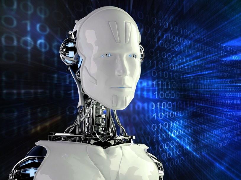 Sztuczna inteligencja /123/RF PICSEL