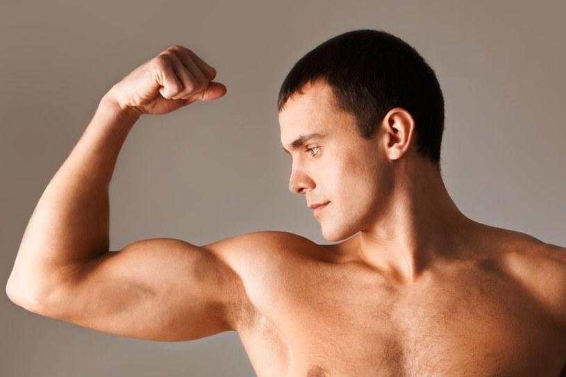 Sztuczne mięśnie równie dobre jak te naturalne? /123RF/PICSEL