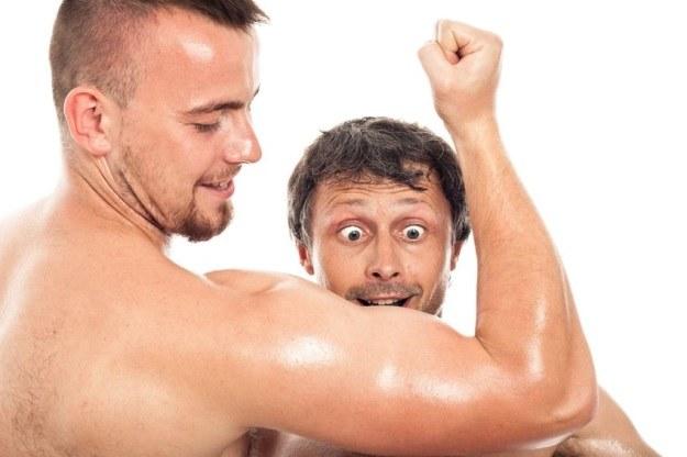 Sztuczne mięśnie wkrótce dostępne dla każdego? /123RF/PICSEL