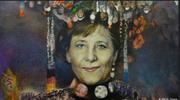 Sztuka i polityka. Kanclerz Merkel jako cesarzowa
