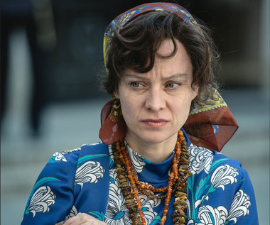 """Sztuka kochania"": Magdalena Boczarska jako Michalina Wisłocka"