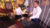 Sztuka masażu dźwiękiem