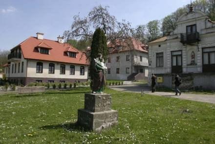 Sztuka o betankach wśród premier teatru / fot. W. Pacewicz /Agencja SE/East News