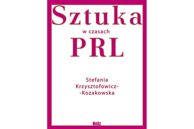 Sztuka PRL-u /Styl.pl/materiały prasowe