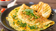 Sztuka smażenia dobrego omletu