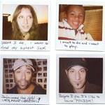 Sztukatułka: Ludzie z Polaroida