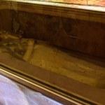 Sztylet faraona Tutanchamona wykuto z meteorytu