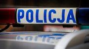 Szubin: Mężczyzna obrzucił komisariat policji koktajlami Mołotowa