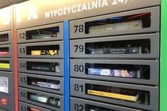 Szuflandia - pierwsza taka biblioteka w Polsce