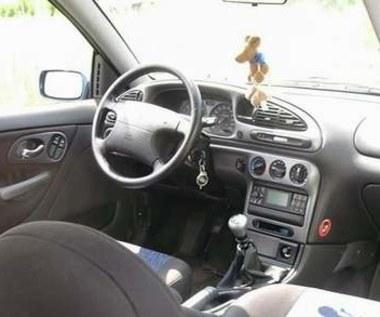 Szukamy oszustów sprzedających  auta