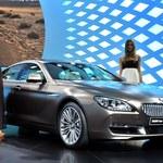 Szukasz pracy? Co powiesz na BMW?