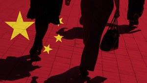 Szukasz pracy? Jedź do Chin
